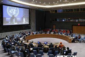 Mỹ kêu gọi Hội đồng Bảo an họp khẩn về trừng phạt Triều Tiên