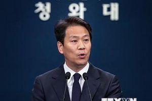 Hàn Quốc đánh giá công tác chuẩn bị gặp thượng đỉnh liên Triều sắp tới