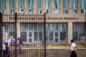 Cuba đưa ra các chứng cứ phản bác Mỹ về sự cố sức khỏe nhà ngoại giao