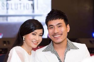 Cát Phượng lên tiếng khi bị tố là người đạo diễn chuyện tình An Nguy – Kiều Minh Tuấn