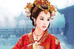Hoàng hậu phế một chân, mù một mắt vẫn được Hoàng đế yêu chiều