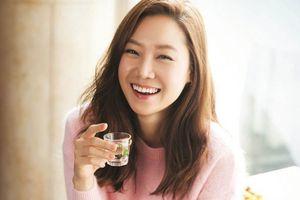 Gong Hyo Jin chuẩn bị tham gia phim truyền hình mới