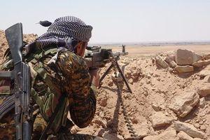Hàng chục phiến quân IS mất mạng trước người Kurd Syria, chiến binh IS người Ý bị bắt