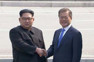 Tổng thống Hàn Quốc sẽ bay thẳng tới Bình Nhưỡng gặp Chủ tịch Kim