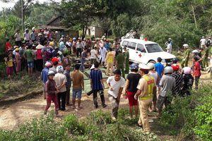 Hé lộ nguyên nhân vụ tai nạn đặc biệt nghiêm trọng tại Lai Châu