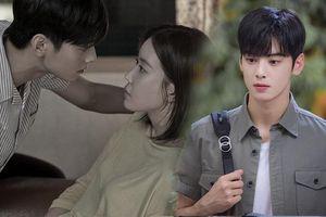 Tranh cãi về diễn xuất của Cha Eun Woo: Người khen hoàn hảo, kẻ mỉa mai 'hoa đẹp không thơm'