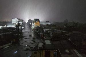 Trung Quốc sẵn sàng cho tình huống xấu nhất khi bão Mangkhut đổ bộ