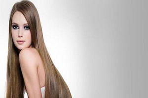 9 nguyên liệu nhà bếp giúp tóc thẳng mượt không cần duỗi