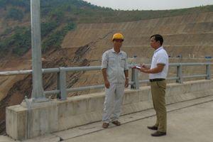 Thanh Hóa: Giám đốc nhà máy thủy điện Trung Sơn lên tiếng về vết sạt trượt