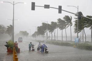 Hình ảnh Philippines sau siêu bão mạnh nhất thế giới từ đầu năm đổ bộ