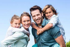 Vì sao gia đình được gọi là tổ ấm?