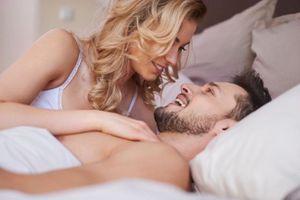 Lưu ý về 'chất lượng giấc ngủ' để chất lượng tình dục tốt hơn