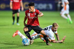 ĐT Thái Lan sẽ không triệu tập 4 ngôi sao tham dự AFF Cup 2018