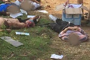 Thêm một người tử vong trong vụ TNGT thảm khốc ở Lai Châu