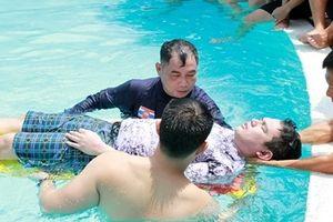 Miễn phí đào tạo kỹ năng sơ cấp cứu cho du khách và HDV