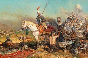 Tư liệu: Quân đội Nga bị đè bẹp hoàn toàn trong 4 trận đánh lịch sử