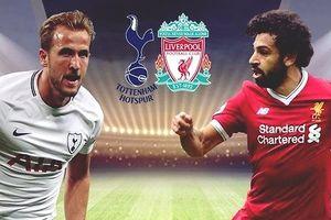 Tottenham - Liverpool: Wembley luận anh hùng