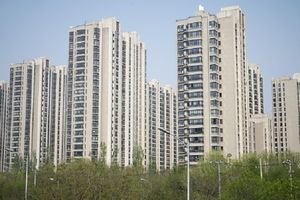 Giá nhà Trung Quốc tăng nhanh nhất trong 2 năm qua