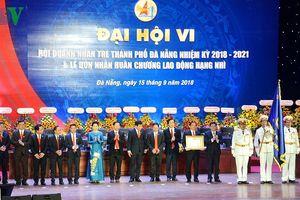 Khối doanh nghiệp trẻ của Đà Nẵng tạo ra hơn 50.000 việc làm