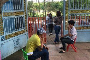 Trường mầm non ở Vũng Tàu bị nhóm côn đồ tấn công bằng gạch đá nhiều ngày liền