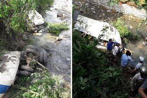 Tai nạn xe khách thảm khốc ở Lai Châu, 11 người chết