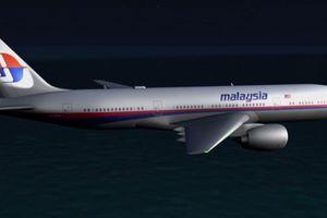 Hé lộ tin nhắn cuối cùng gửi tới MH370 bị giấu nhẹm suốt 4 năm qua