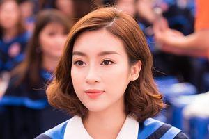 Đỗ Mỹ Linh tiết lộ dự định sau khi kết thúc nhiệm kỳ Hoa hậu Việt Nam