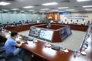 VNPT và MobiFone tuyên bố đã đổi mã mạng thành công