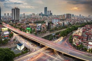 Lần đầu tiên có Giải thưởng Quy hoạch đô thị Quốc gia