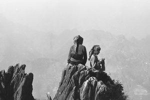 Những bức ảnh đen trắng 'biết nói' về cao nguyên đá Đồng Văn