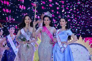 Chung kết 'Hoa hậu Việt Nam 2018': Người đẹp Quảng Nam đăng quang ngôi vị cao nhất!