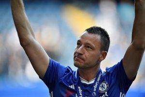 Sarri 'cho' Terry một ghế trong BHL Chelsea