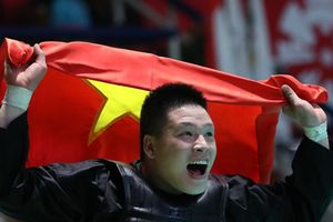 Nguyễn Văn Trí - nhà vô địch pencak silat chiến thắng mọi bất công