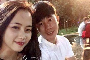 Bạn gái cầu thủ Minh Vương bất ngờ nói 'đừng bắt tôi từ bỏ tình cảm'