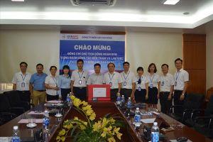 Công đoàn Điện lực Việt Nam thăm hỏi công nhân lao động vùng cao