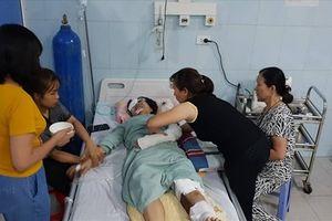 Vụ tai nạn thảm khốc 13 người chết ở Lai Châu: Đại tang ngày về giỗ bố, mong có một phép màu