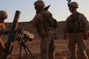Mỹ làm lộ toan tính của Pháp tại Syria