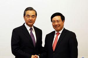 Thúc đẩy hợp tác Việt - Trung theo đúng tinh thần nhận thức chung cấp cao