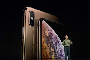 Đây là điểm Geekbench của IPhone Xs Max và iPhone Xr: 'Đỉnh cao muôn trượng'