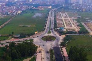 Con đường 5.000 tỷ ở Hà Nội, sau 10 năm mới hoàn thiện 20km