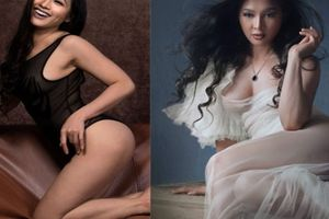 'Nữ hoàng nghiện cởi' Thái Nhã Vân chia sẻ lợi ích từ việc ngủ nude