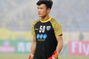 Bị Nam Định 'xé lưới', Bùi Tiến Dũng nói trọng tài phá hỏng trận đấu!