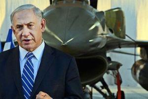 Thủ tướng Israel tuyên bố sốc sau khi nã tên lửa sân bay Syria