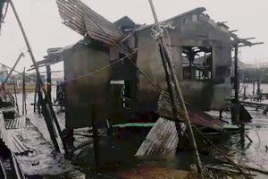 Bão Mangkhut: Philippines tan hoang, 2 nhà máy hạt nhân Trung Quốc 'vào tầm ngắm'