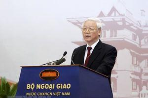 Tạo điều kiện để người Việt Nam ở nước ngoài đóng góp cho sự phát triển của đất nước