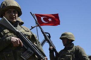 Thổ Nhĩ Kỳ quyết cản bước Quân đội Syria giải phóng Idlib?
