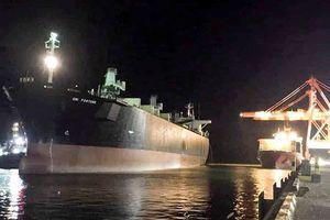 Nghi ngạt khí gas, 2 công nhân tử vong tại Cảng Quy Nhơn