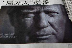 Trung Quốc chuẩn bị hứng đòn thuế 200 tỉ của TT Trump