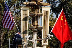 Xung đột thương mại đang làm tổn thương các công ty Mỹ ở Trung Quốc