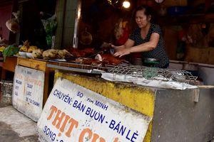 Hà Nội tuyên truyền không ăn thịt chó: Những ý kiến tranh luận trái ngược nhau